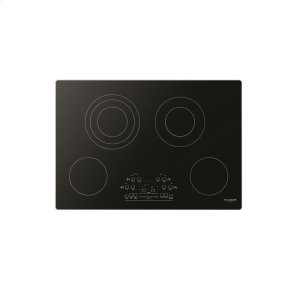 Fulgor Milano30'' Radiant Cooktop With Touch Control