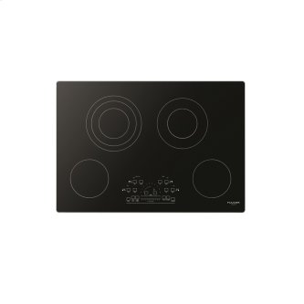 30'' Radiant Cooktop With Touch Control