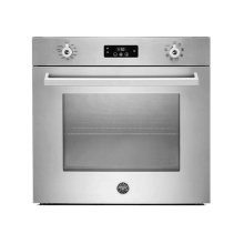 30 Single Oven XV Stainless