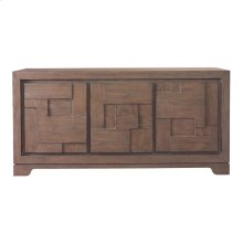 Caravan Entertainment Credenza
