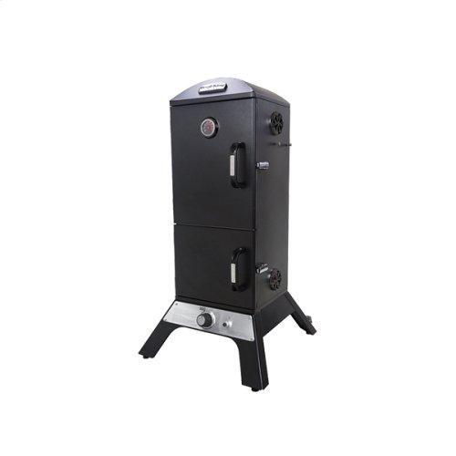 Smoke Vertical Gas Smoker