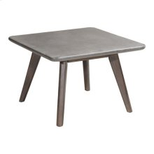 Daughter Coffee Table Cement&natural
