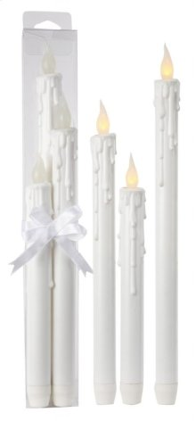 S/3 Led Candles