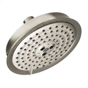 Brushed Nickel Showerhead 150 3-Jet, 2.0 GPM