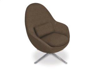 Luxury Chenille Brown - Fabrics