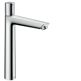 Chrome Talis Select E 240 Single-Hole Faucet without Pop-Up, 1.2 GPM