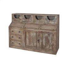 Kitchen Storage Cabinet