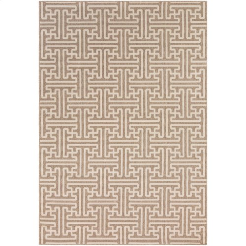 "Alfresco ALF-9599 2'3"" x 4'6"""