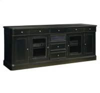 """88"""" Entertainment Credenza Product Image"""