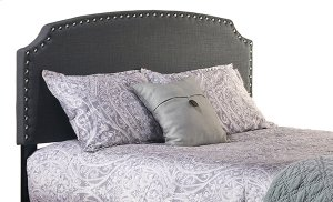 Lani Twin Headboard - Dark Grey