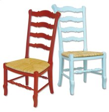 Provence Ladder Back Chair