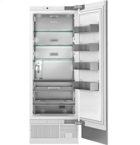 "30"" Integrated Column Refrigerator - Coming Fall 2017"