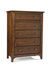 Jackson 5 Drawer Chest