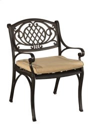 Esterton Outdoor Dining Chair Product Image