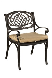 Esterton Outdoor Dining Chair