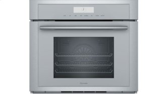 30 inch Masterpiece™ Series Single Steam Oven MEDS301WS