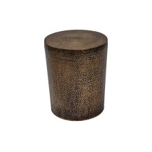 Ingot Ore Accent Table/Stool