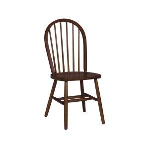 JOHN THOMAS FURNITUREWindsor Chair in Espresso