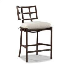 Redington Counter Height Armless Side Chair