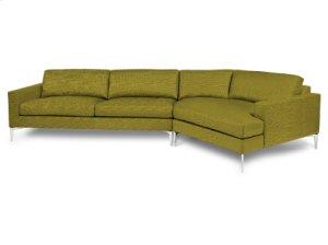 Nuance Citron - Fabrics