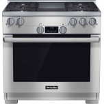 "HR 1136 GD 36"" All Gas Range"