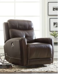 Power Glider Recliner Product Image