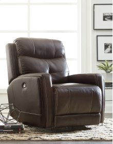 STANDARD 4026992 Granger Power Glider Recliner