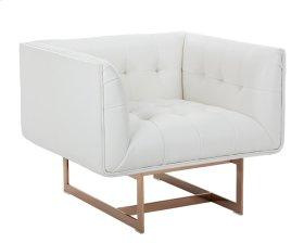 Matisse Armchair - White