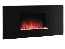 Zen Wall electric Fire Display