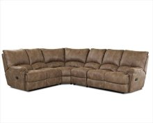 Loveseat, Reclining, Jaxson Stilt, Laf