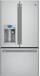 27.8 cu. ft. French-Door Refrigerator w/Keurig® K-Cup® Brewing System Product Image