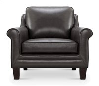 6538 Andover Chair Rx143 Grey Product Image