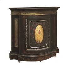 Oxfordshire Commode