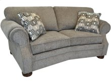Lawrence Conversation Loveseat
