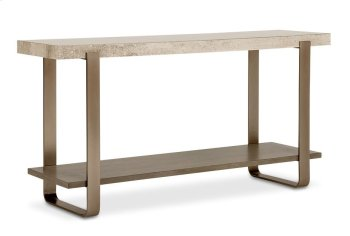 Cityscapes Griffith Console Table Product Image