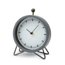 Benny Clock, Graphite