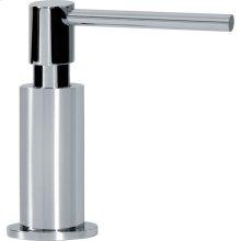 Soap dispenser SD-600 Polished Chrome