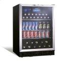 Ricotta 24 single zone beverage center. Product Image