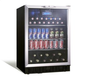 Ricotta 24 single zone beverage center.