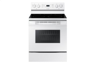 NE59M4320SW Electric Range with Fan Convection, 5.9 cu.ft.