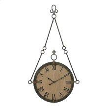 CKI Alexander Wall Clock