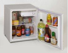 Model RM1730W - 1.7 CF Refrigerator - White