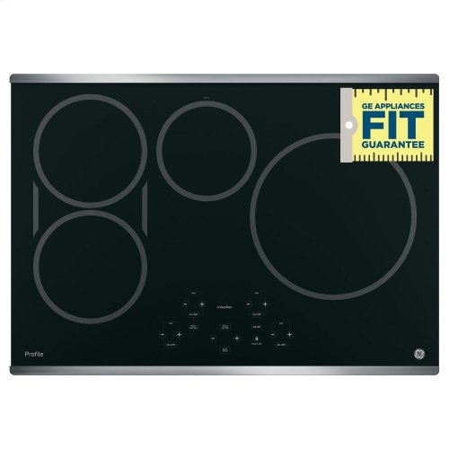 "GE Profile™ 30"" Built-In Touch Control Induction Cooktop"