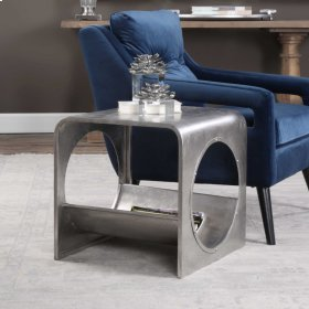Yeager, End Table