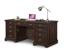 Walnut Creek Executive Desk