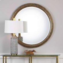Spera Round Mirror