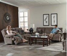 CATNAPPER 2201-2209-2200G Jules Group Reclining Sofa, Console Reclining Loveseat & Rocker Recliner