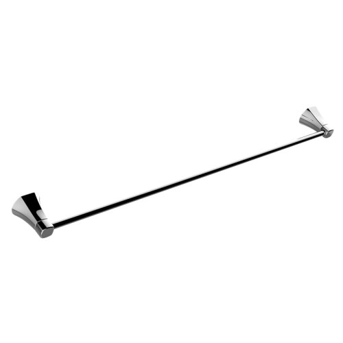 "Finezza DUE 30"" Towel Bar"