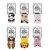 Additional 3D Baby Socks (12 pr. ppk.)