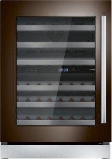 """24"""" UNDER-COUNTER WINE RESERVE WITH GLASS DOOR T24UW900LP"""